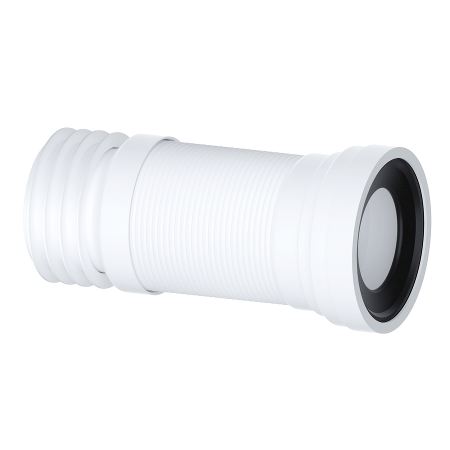 Long Flexible Pan Connector (300 - 700mm)