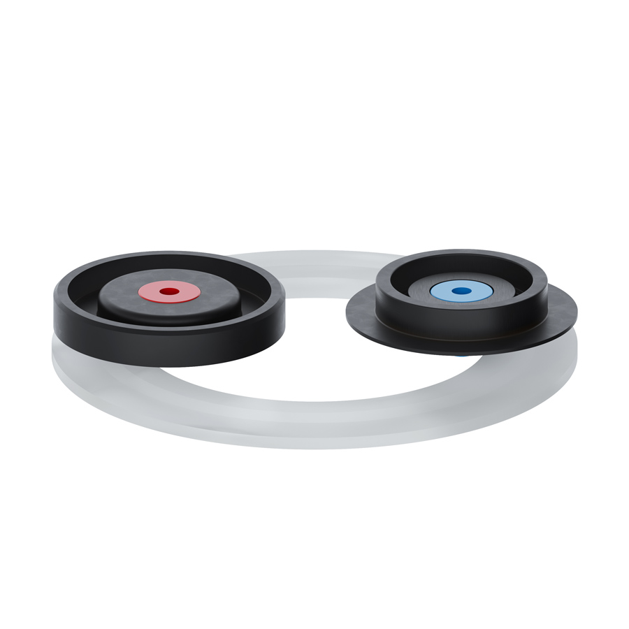 Skylo Spare Washer Pack